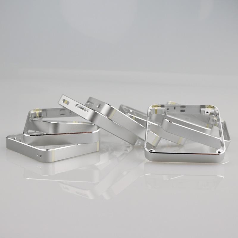 cnc加工铝件